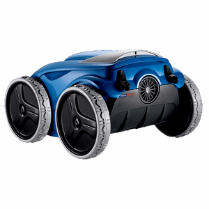 Polaris F9550 Sport Robotic In-Ground Pool Cleaner For All Surfaces On Amazon