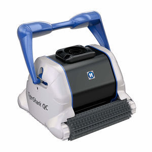Hayward RC9990CUB TigerShark Robotic Pool Vacuum (Automatic Pool Cleaner) On Amazon
