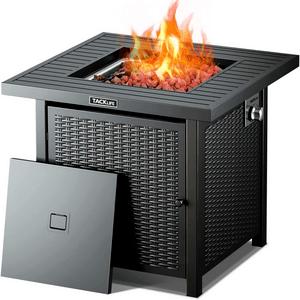 The 21 Best Outdoor Fire Tables 2021 Review Buying Guide