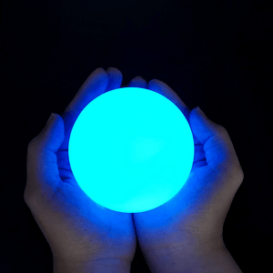 Floating Pool Lights With Remote Control And LED Ball Lights On Amazon